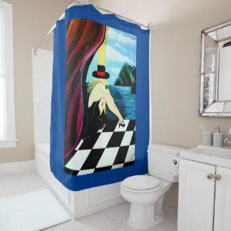 Bar Shower Curtains