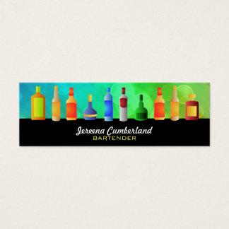 Bar Skinny Business Cards