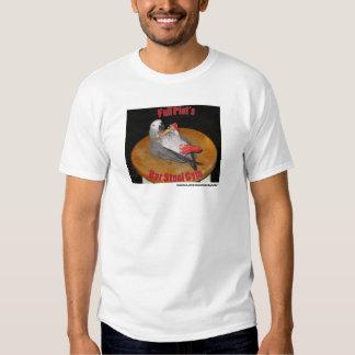 Bar Stool Gym T Shirt