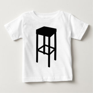 bar stool tee shirt