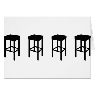 bar stools card