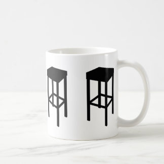 bar stools coffee mug