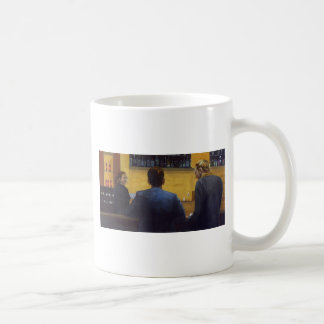 Bar Talk Coffee Mug