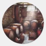 Bar - Wine - The Wine Cellar Stickers