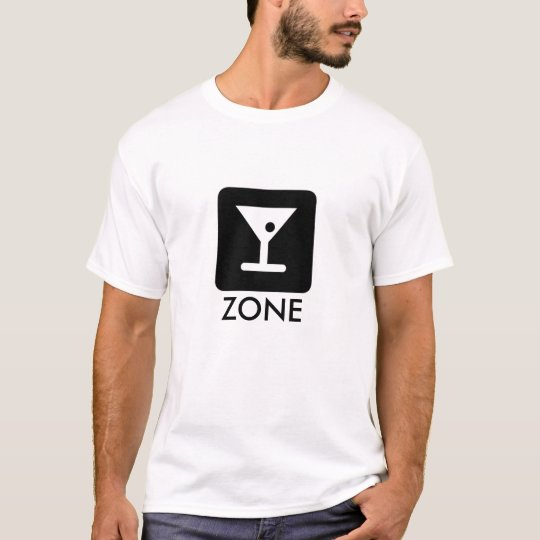 bar ZONE T-Shirt