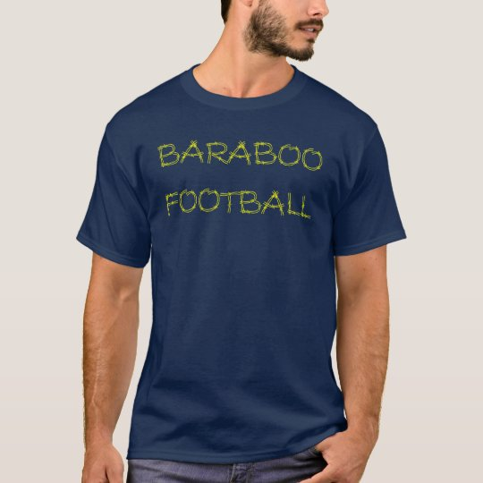 BARABOO FOOTBALL T-Shirt