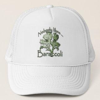 Baraccoli Trucker Hat