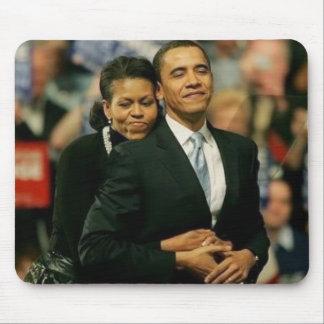 Barack08 Mouse Pad