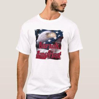 Barack America for President of USA T-Shirt