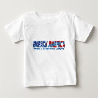 Barack America Gear Baby T-Shirt