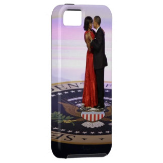 Barack and Michelle Obama iPhone 5 Cases