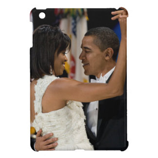 Barack and Michelle Obama iPad Mini Case