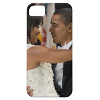 Barack and Michelle Obama iPhone SE/5/5s Case