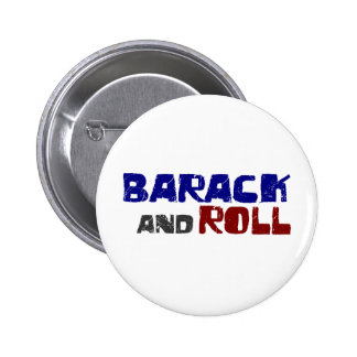 Barack And Roll Button
