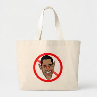 Barack anti Hussein Obama Bolsa