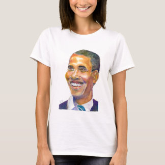 Barack Commander and Chief T-Shirt