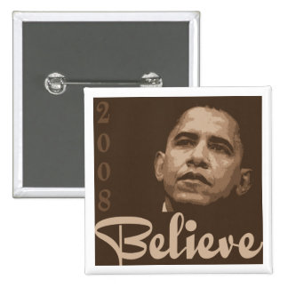 Barack cree el botón pin