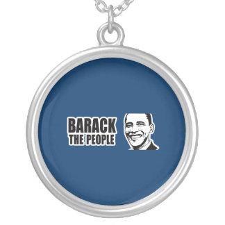 Barack el parachoque 5 png de Obama de la gente Grímpola