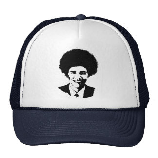 BARACK FROBAMA TRUCKER HAT