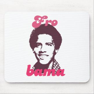 Barack Frobama Mouse Pad