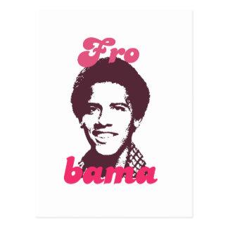 Barack Frobama Post Cards