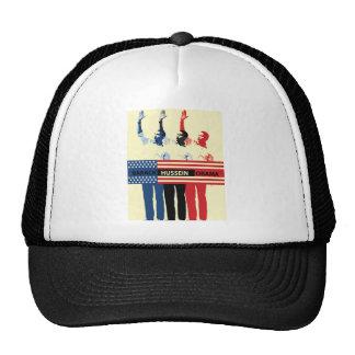 Barack Hussein Obama Cap Hat