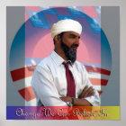 Barack Hussein Obama II Poster