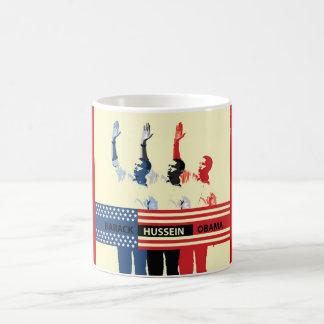 Barack Hussein Obama Mug