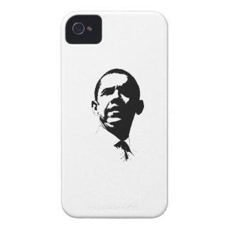 BARACK HUSSEIN OBAMA - PNG iPhone 4 FUNDAS