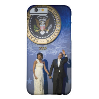 Barack & Michele Obama Barely There iPhone 6 Case