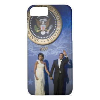Barack & Michele Obama iPhone 8/7 Case