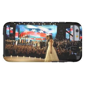 Barack & Michele Obama Tough iPhone 6 Case
