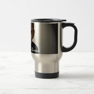 Barack Coffee Mugs