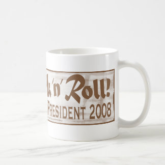 Barack N' Roll Homeboy Mug