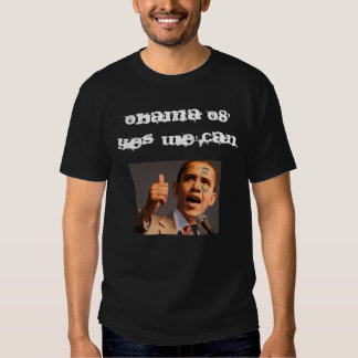 barack-obama1, Obama O8' Yes We Can T-Shirt
