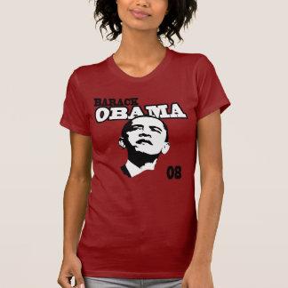 Barack Obama '08 Playera