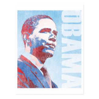 Barack Obama '08 Postcard