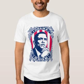 Barack Obama 2008 Polera