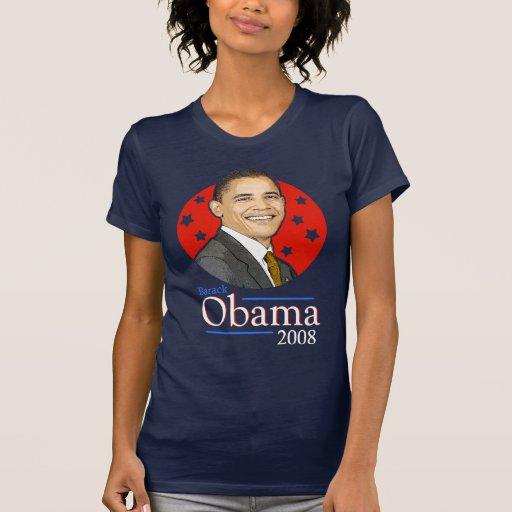 Barack Obama 2008 T-Shirt