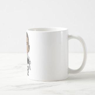 Barack Obama: 2012 Election Coffee Mug