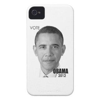 Barack Obama 2012 Election iphone Case