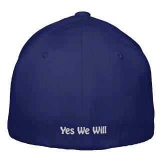 Barack Obama 2012 Embroidered Hats