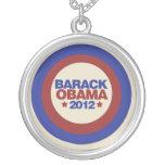 Barack Obama 2012 Grimpola