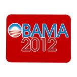 Barack Obama 2012 Iman