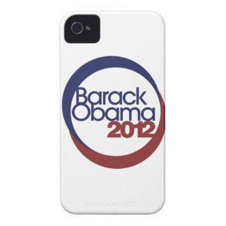 Barack Obama 2012 iPhone 4 Case