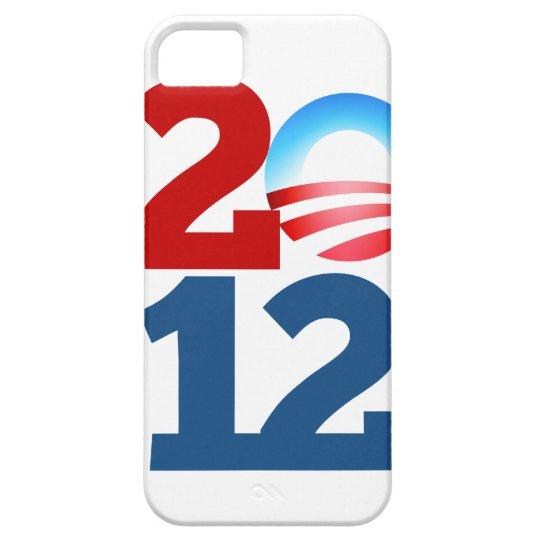 Barack Obama 2012 iPhone SE/5/5s Case