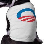 Barack Obama 2012 Pet Clothes