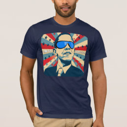 Barack Obama - 2012 Swag T-Shirt