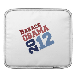 BARACK OBAMA 2012 SWAY (2) -.png Sleeves For iPads