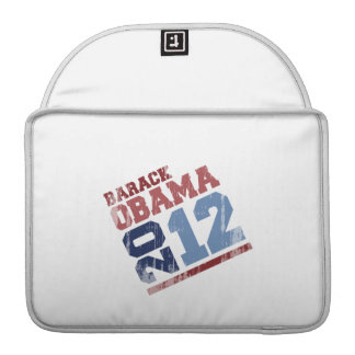 BARACK OBAMA 2012 SWAY Vintage.png MacBook Pro Sleeve